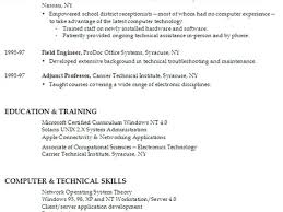 37 Sample Resume For It Student With No Experience, Experience On A ...