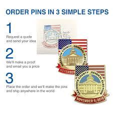 Custom Pins Design Your Own Enamel Pins Quality Lapel Pins