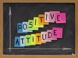 cultivate a positive attitude to grow as a leader productivity steps positive attitude