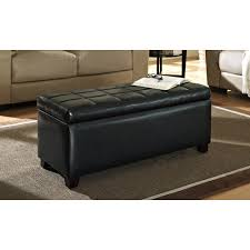 Full Size of Brown Double Storage Long Tan Tufted Sorensen Bedst Leather Black Dark Table White Fascinating Small Ottoman Pouffe Faux Real Bench