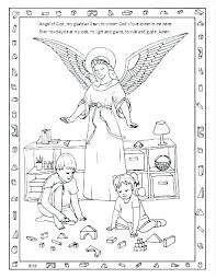 Male Nurse Coloring Pages Guardian Angel Free Printable Book And