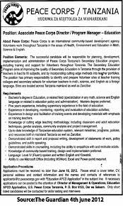 peace corps resume computer science resume sample natural  peace corps essay 2 examples say no plastics essay peace corps