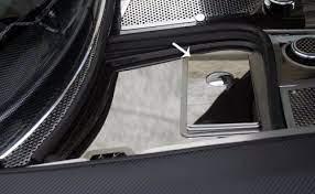 C5 1997 2004 Corvette Polished Fuse Box Cover Fuse Box Cover Fuse Box 2004 Corvette