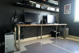 home office desk ikea. full image for ikea hack home office desk