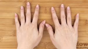 how to care for acrylic nails