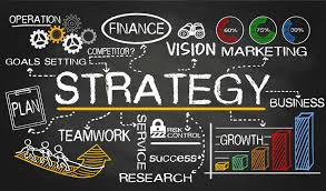 Buisness Strategy Goal Strategy Meeting Objectives Https Www Telco Co Zw