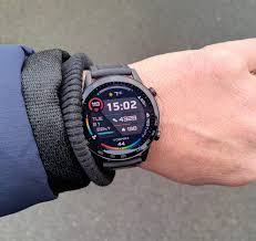 Honor MagicWatch 2 - Review ...