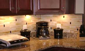 Ideas For Kitchen Backsplashes With Granite Countertops How To Build Rustic  Cabinets Vinyl Drawer Liner How To Replace Sink Faucet B And Q Kitchen Sinks