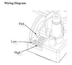 tmc wiper motor wiring diagram tmc wiring diagrams r110d wexco wiper