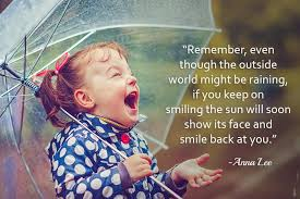 Beautiful Quotes For Children Best of 24 Beautiful Kids Smile Quotes