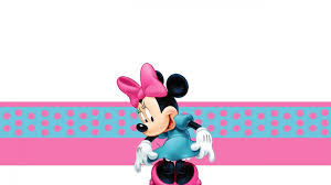 Minnie Mouse Bedroom Wallpaper 48 Units Of Minnie Mouse Wallpaper
