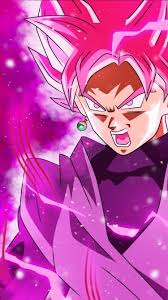 Full Power, Dragon Ball Super, Black ...