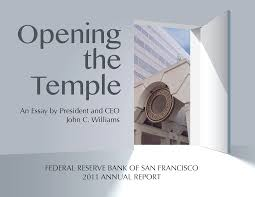 federal reserve bank of san francisco annual report 2011 annual report