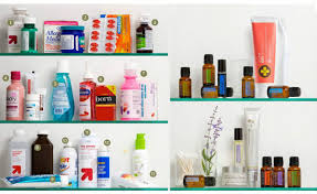 Family Wellness At Home Replace Your Medicine Cabinet With