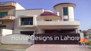 Small Picture 5 Marla 10 Marla 1 Kanal House Design Plans in Lahore 4 YouTube