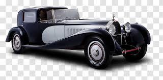 Jean bugatti with the bugatti type 41 roadster esders, 1932. Bugatti Royale Type 57 Car 35 41 Transparent Png