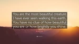 "The Most Beautiful Quotes Ever Best of Richelle Mead Quote ""You Are The Most Beautiful Creature I Have"