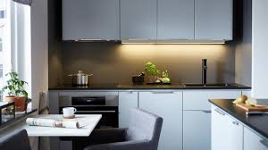 Kitchen Cupboard Interior Design Tips For Small Modern Kitchen For Couple Ikea Uae Ikea