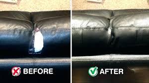 leather sofa repair kit leather sofa repair artistic leather couch repair kit leather sofa in