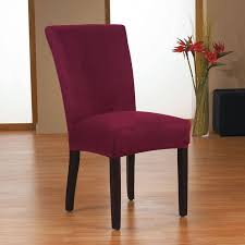 emejing sure fit dining room chair covers gallery liltigertoo pertaining to prepare 12