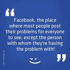 Funny Saying And Picture For Facebook Posting Funny Facebook Simple Facebook Quotes And Saying