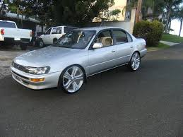 raul_r8 1997 Toyota Corolla Specs, Photos, Modification Info at ...