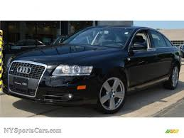 2008 Audi A6 Sedan - news, reviews, msrp, ratings with amazing images