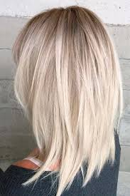 Haircut And Hairstyle the 25 best medium hairstyles ideas shoulder 6999 by stevesalt.us