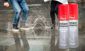 Image result for punch shoe protector