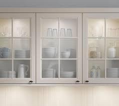 Modular Kitchen Wall Cabinets Kitchen Wall Cabinets With Glass Doors Kutsko Kitchen