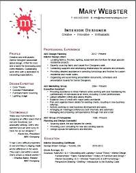 interior decorator resume interior ner resume super n ideas 9 wondrous 5  the best about on
