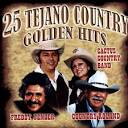 25 Tejano Country Golden Hits