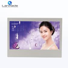 10 1inch waterproof outdoor picture frame outdoor led advertising screen outdoor advertising displays outdoor led