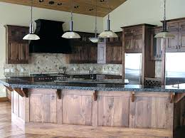 Design Kitchen Cabinets Online Best Knotty Pine Cabinets Rustic Bathroom Cabinetry Trainingprosco