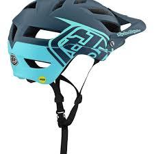 Troy Lee Designs A1 A1 Helmets Troy Lee Designs