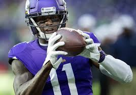 Vikings Bringing Back Laquon Treadwell Marcus Sherels With