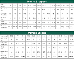 Healthy Feet Com Sizing Charts Specific Uggs Conversion Sizing Chart Vans Youth Size Chart