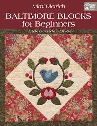 Martingale - Baltimore Blocks for Beginners (Print version + eBook ... & Martingale - Baltimore Blocks for Beginners (Print version + eBook bundle).  Apply PatternsQuilt Patterns FreeApplies ... Adamdwight.com