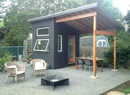 outdoor office plans. Simple Office Backyard Office Plans Outdoor Small Shed Intended I