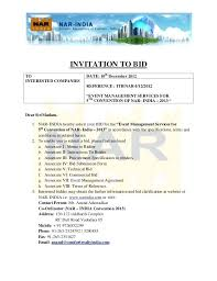 business bid proposal letter template cover sle perfect request for your sealed