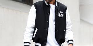 Designer Mens Letterman Jacket 10 Best Varsity Jackets For Men 2018 Mens Letterman