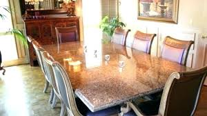 Fascinating Granite Dining Room Tables Table Sets And Chairs Amazing Impressive Granite Dining Room Tables And Chairs