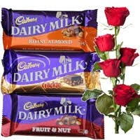 deliver get well soon chocolates in india