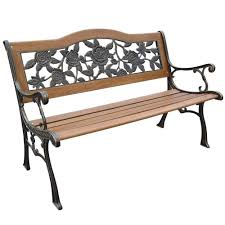 garden benches home depot. Unique Home Garden Benches Home Depot Unusual Design Outdoor Bench  Rocking Iron Porch Intended O