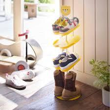 Children's Shoe Rack ...