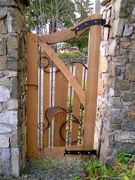 Small Picture 318 best Garden Gates images on Pinterest Gardens Windows and