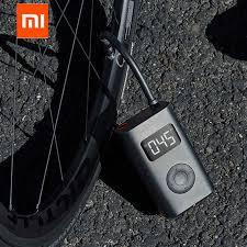 <b>Xiaomi Mijia Portable Smart</b> Digital Tire Pressure Detection Electric ...