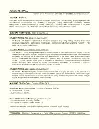 Nursing Resume Examples 2015 Nursing Resume Examples 100 emberskyme 6