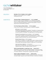 Administrative Resume Sample New Administrative Resume Sample Best ...