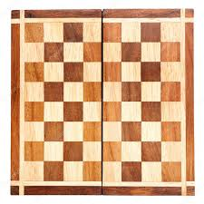 Old Wooden Game Boards Old wooden chess board Stock Photo © Taigi 100 85